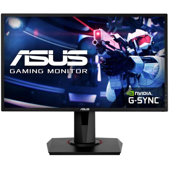 """Écran PC 24"""" Asus VG248QG - Full HD, 165 Hz, Dalle TN, 0.5 ms, Compatible G-Sync"""