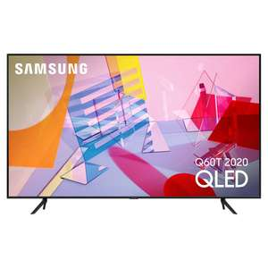 "TV QLED 58"" Samsung QE58Q60T - 4K UHD, Smart TV"