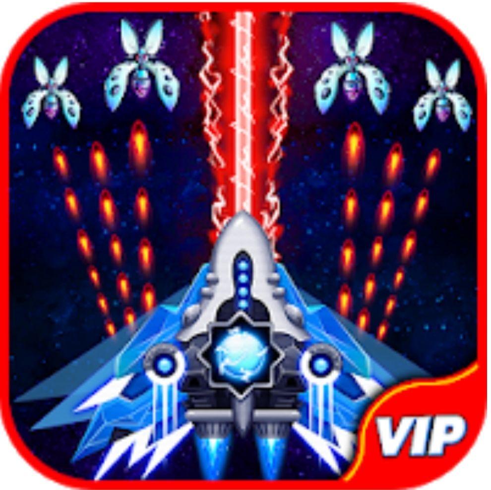Space Shooter: Attaque de galaxie, Sudoku Pro : 2048 Pro sur Android