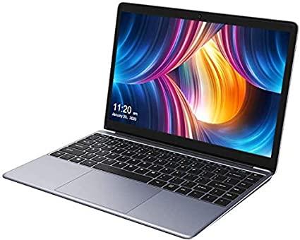 "PC Portable 14,1"" CHUWI HeroBook Pro - FullHD, Intel N4000, 8Go RAM, 256Go SSD, Clavier QWERTY (Vendeur tiers - via coupon)"