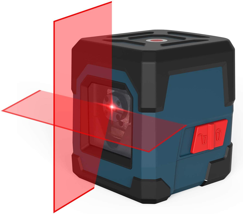 Niveau Laser Autonivelant RockSeed