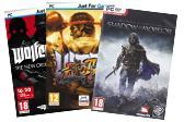 Selection de jeux PC à 3€ - Ex : Jeu Grand theft Auto IV