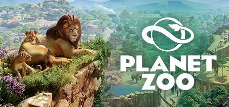 Jeu Planet Zoo sur PC (Dématérialisé - Steam)