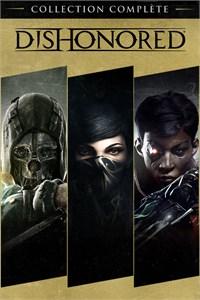 Dishonored Collection Complète sur Xbox One (Dématérialisé)