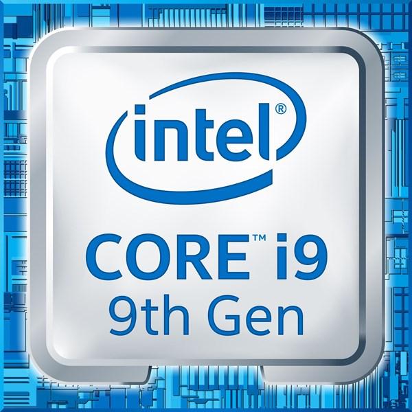 Processeur Intel Core i9-9900KF - 3.6 GHz, Mode Turbo à 5.0 GHz