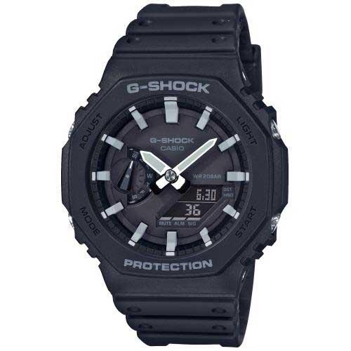 Montre Casio G-Shock GA-2100-1AER (mondialmontres.fr)
