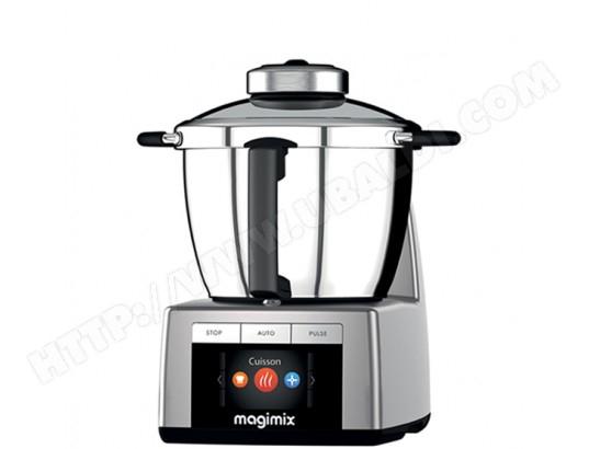 Robot cuiseur Magimix Cook Expert + 2 Accessoires (via ODR)