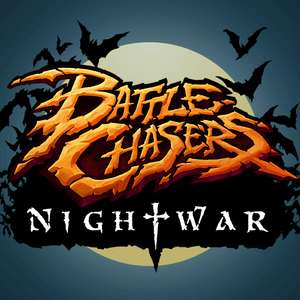 Battle Chasers: Nightwar sur Android