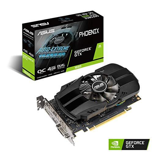Carte graphique Asus GeForce GTX 1650 Phoenix OC 4G