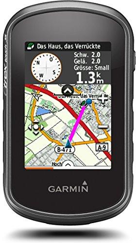 GPS de randonnée Garmin eTrex Touch 35