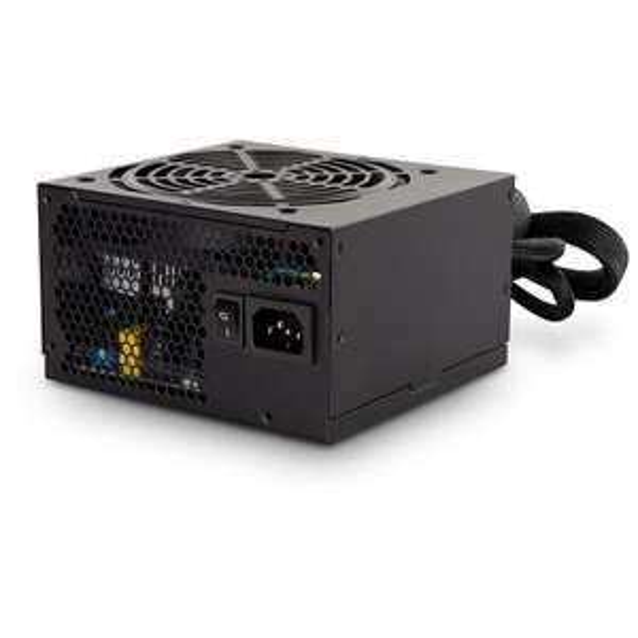 Alimentation semi-modulaire PC Textorm TX650M+ - 80+ Bronze, 650 W