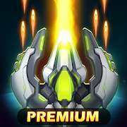 WindWings: Space shooter, Galaxy attack (Premium) gratuit sur Android