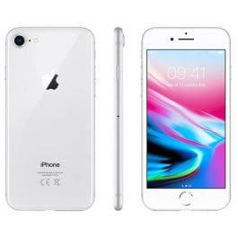"Smartphone 4.7"" Apple iPhone 8 - 64 Go, Silver (Reconditionné - Grade A+)"