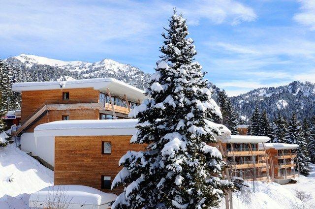 Location apartement + forfait ski - 1 semaine du 12 au 19 mars - 6 personnes