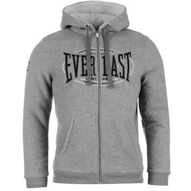 Sweat polaire à capuche Everlast homme