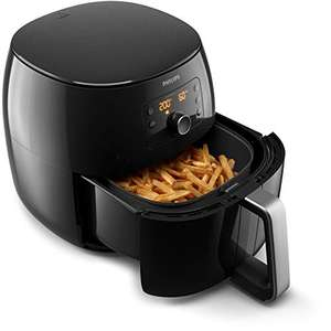 Friteuse sans-huile Philips Airfryer XXL HD9762/90