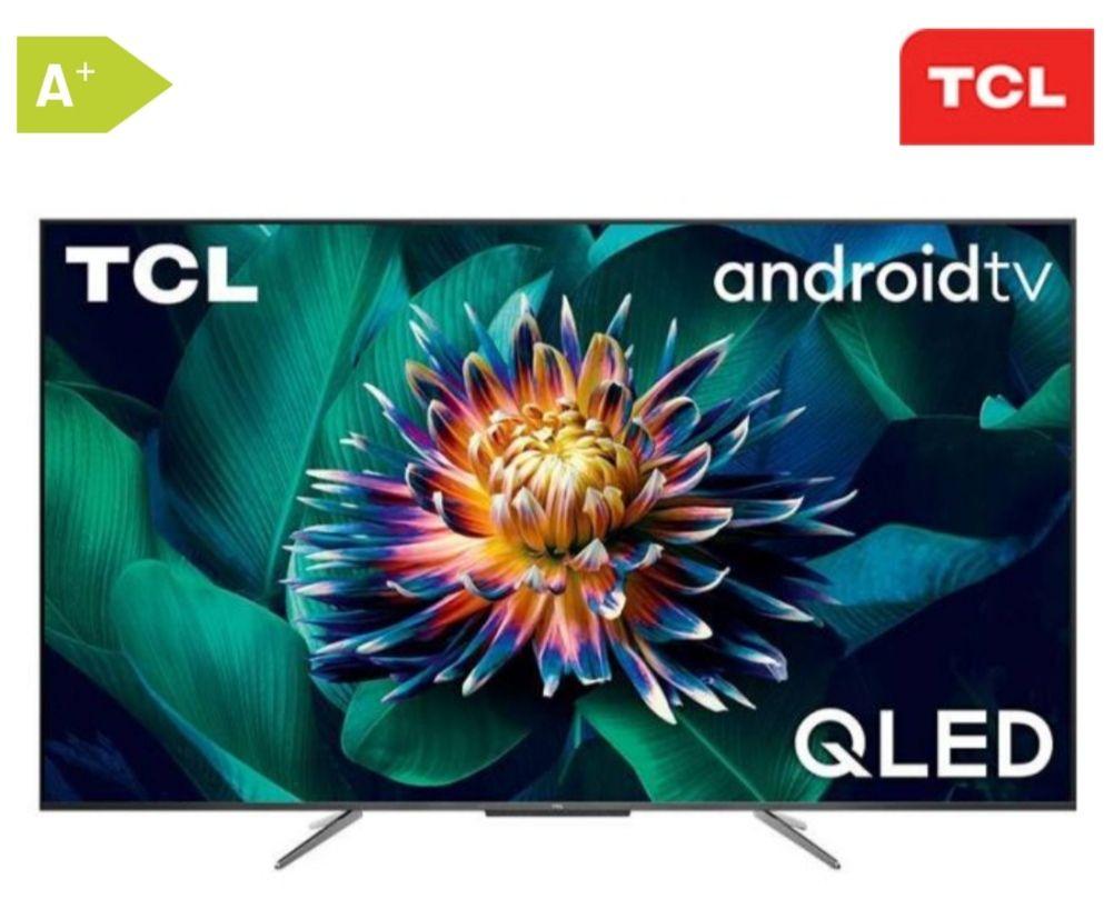 "TV 65"" TCL 65C715 - QLED, 4K UHD"
