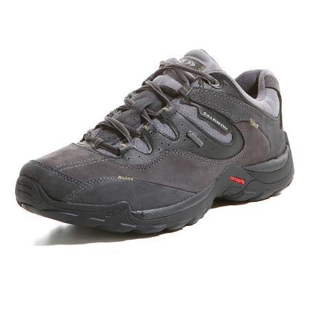Chaussures de randonnées Salomon Elios 2 GTX (Gore Tex)