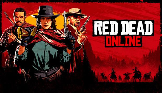 Red Dead Online Standalone Rockstar Launcher / Steam / PS4 / Xbox One (Dématérialisé)