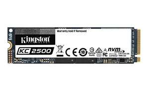 SSD interne M2 NVMe Kingston KC2500 - 1 To
