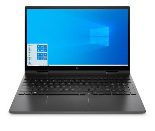 "PC Portable 15.6"" HP Envy x360 15-ee0006nf - Ecran tactile, AMD Ryzen 7, 8 Go RAM, 512 Go SSD"