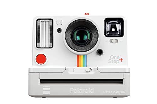 Appareil photo instantané Polaroid Originals - 9015, OneStep + Blanc