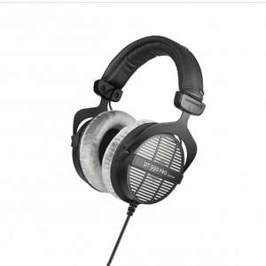 Casque audio Beyer Dynamic DT 990 Pro (beyerdynamic.com)