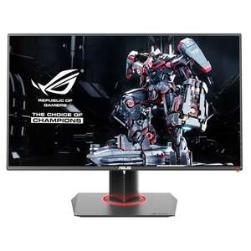 """Ecran PC 27"""" Asus ROG Swift PG278Q - G-Sync, WQHD, 3D, LED"""