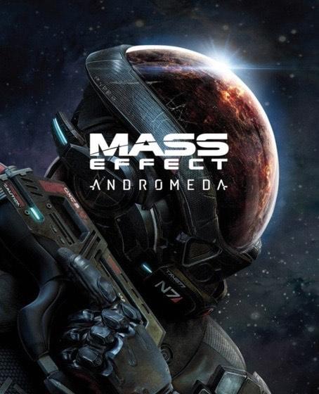Jeu Mass Effect: Andromeda - Édition Recrue standard sur Xbox One / Series (Dématérialisé)