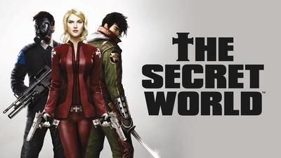 The Secret World (Dématérialisé - Steam)