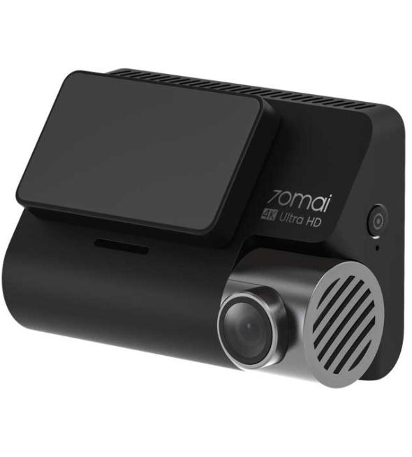"Caméra embarquée 70mai A800 - 4K UHD, ADAS, GPS, Ecran 3"", Mode Parking (72,15€ avec AEBFA07)"