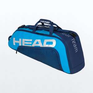 Sac de Tennis Head Tour Team 6R Combi (head.com)