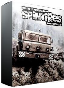 Spintires (dématérialisé - Steam)