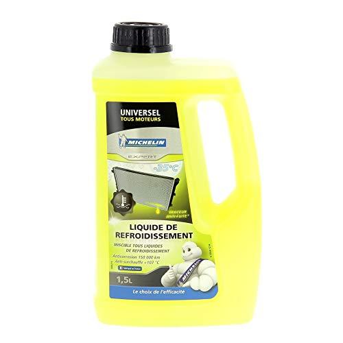 Liquide de Refroidissement Universel Michelin - 1,5 L