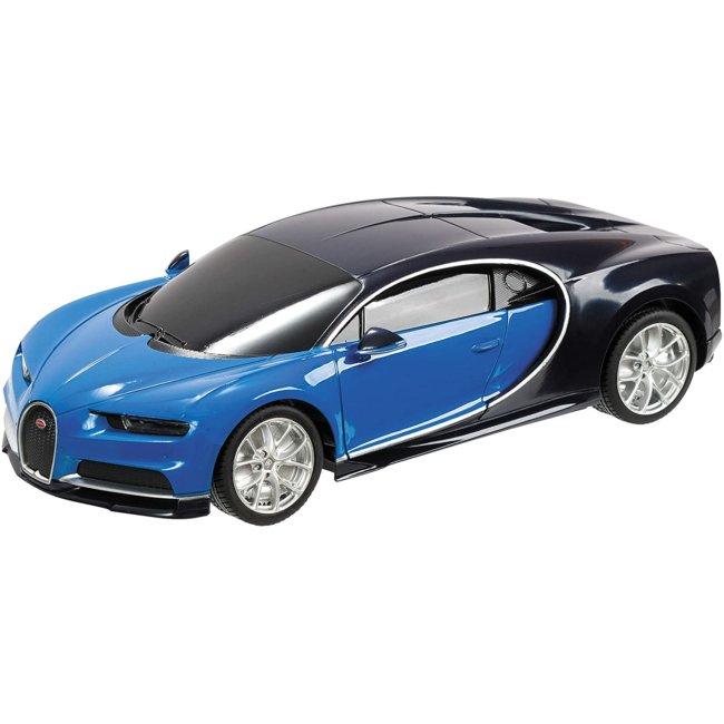 Voiture radiocommandée Mondo Motors Bugatti Chiron - 1:24