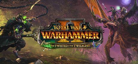 Total War Warhammer 2 : DLC The Twisted & The Twilight sur PC (Dématérialisé)