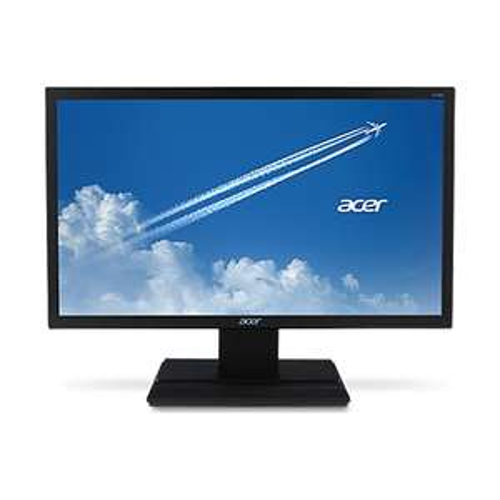 "Ecran PC 24"" Acer V246HQLBI - Full HD, Dalle VA, 5 ms"