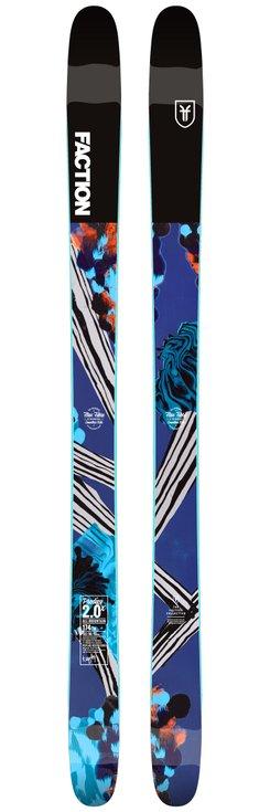 Ski Alpin Faction Prodigy 2.0 X