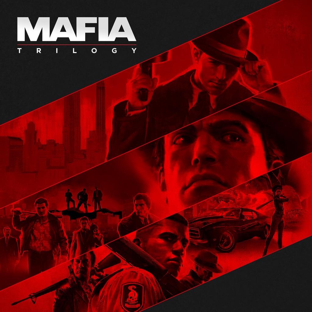 Mafia: Trilogy sur PC (dématérialisé, Steam)