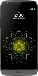 "Précommande : Smartphone 5.3"" LG G5"