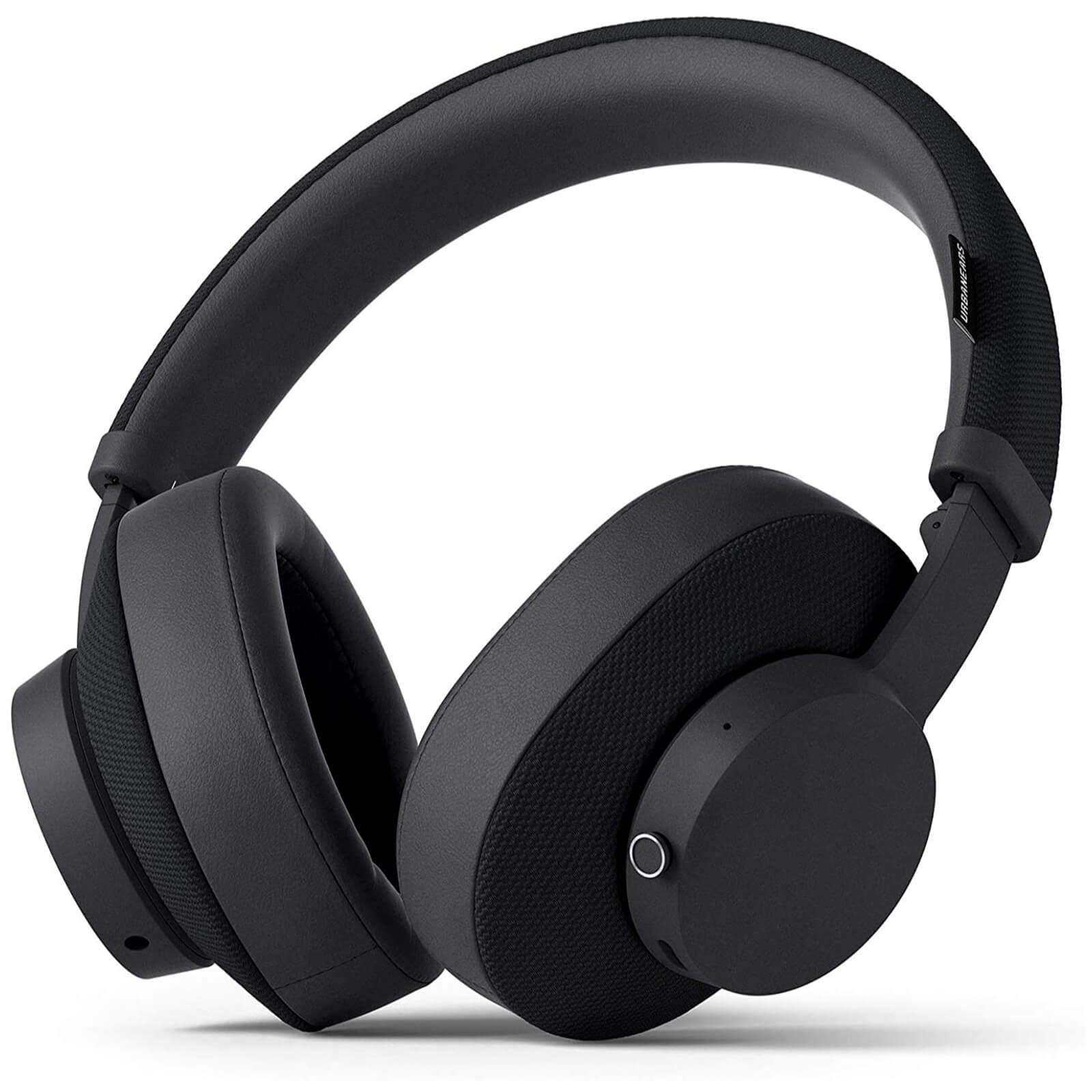 Casque Audio Bluetooth Urbanears Pampas - Noir Charcoal