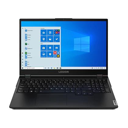 "PC Portable 15.6"" Lenovo Legion 5 82B50034FR - Ryzen 7 4800H, GTX 1650 (4 Go), 512 Go SSD, 8 Go de RAM, Windows 10"