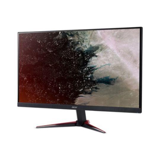 """Écran PC 23.8"""" Acer Nitro VG240Ybmiix - full HD, LED IPS, 75 Hz, 1 ms, FreeSync"""