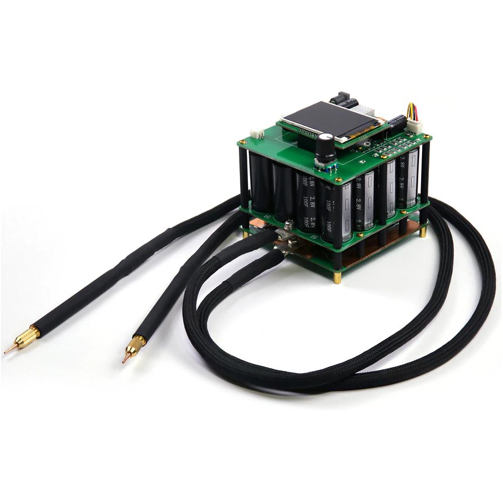 Kit à souder par points 1600F (94.65€ avec le code MRBFA10)