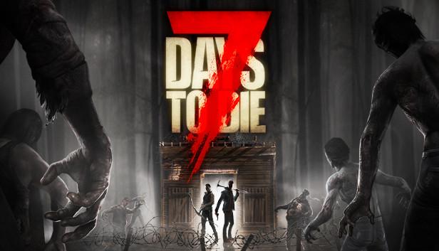 7 Days to Die sur PC (Dématérialisé)