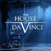 Jeu The house of Da Vinci sur Android