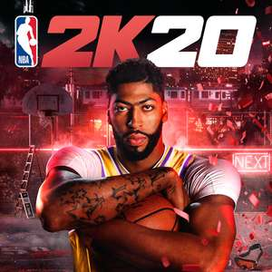 NBA 2K20 sur Android