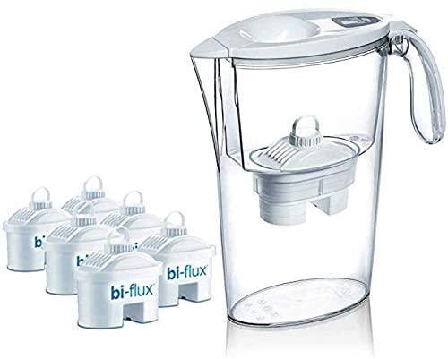 Kit de filtration d'eau Laica J996 - Coloris aléatoire (Occasion - Comme Neuf)
