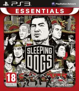 Sleeping Dogs sur PS3 & XBOX 360