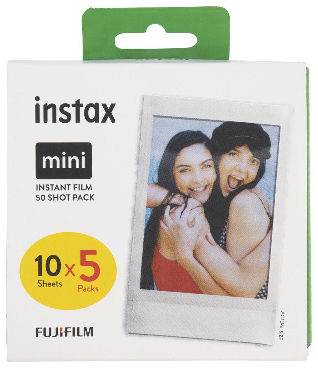 150 Films Fujifilm Instax